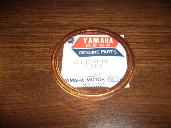 Yamaha-Gasket-cylinderhead-278-11181-01