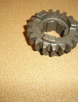 Yamaha-Gear-2nd-pinion-328-17121-00