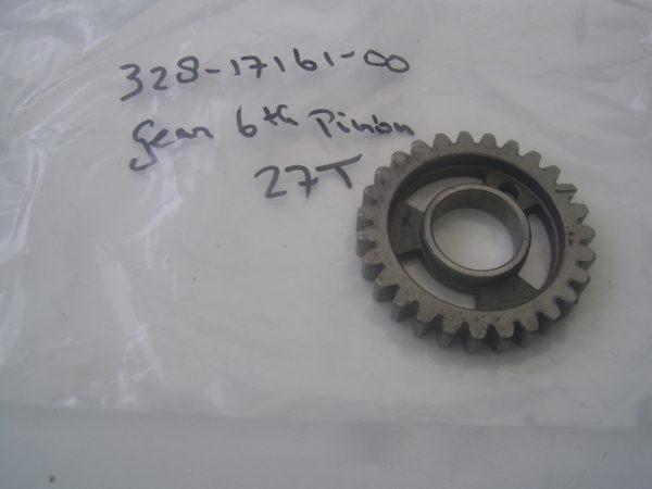 Yamaha-Gear-6th-pinion-328-17161-00
