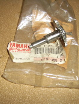Yamaha-Gear-oilpump-driven-3YL-Y1332-00-3YL-13325-00