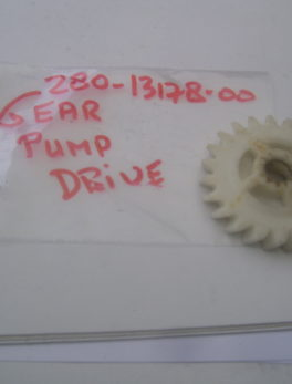 Yamaha-Gear-pump-drive-280-13178-00