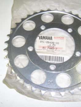 Yamaha-Gear-sprocket-wheel-240-25436-00