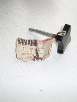 Yamaha-Knob-side-cover-122-21724-00