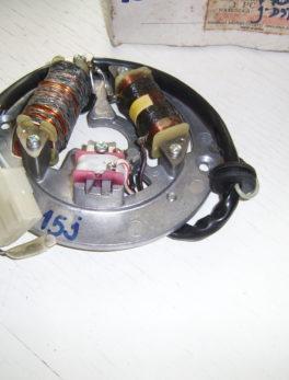 Yamaha-Magneto-assy-15j-85500-M0