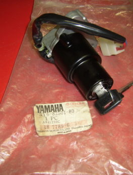 Yamaha-Main-switch-steering-lock-3Y6-82501-80