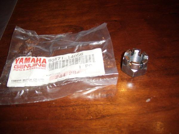 Yamaha-Nut-90171-14056