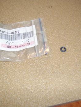 Yamaha-O-ring-93210-04279