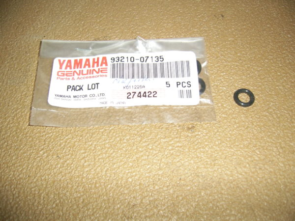 Yamaha-O-ring-93210-07135