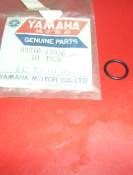 Yamaha-O-ring-93210-13016