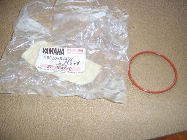 Yamaha-O-ring-93210-54452