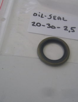 Yamaha-Oil-seal-20-30-2-5