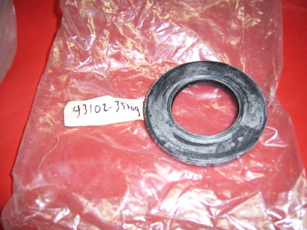 Yamaha-Oil-seal-93102-35109