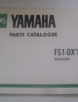 Yamaha-Parts-List-FS1-DX-80-3F5