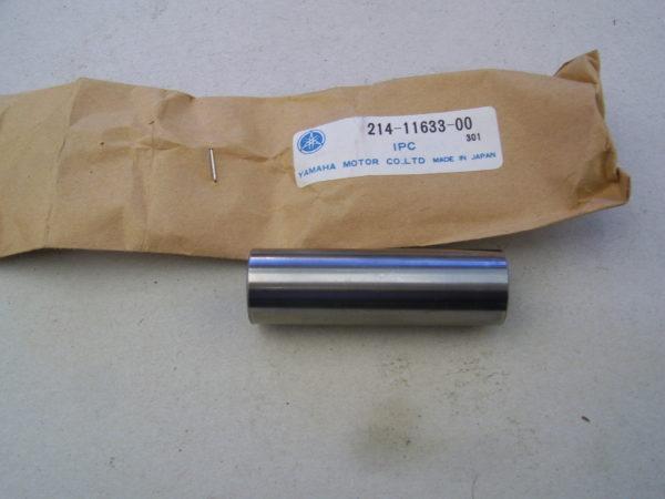 Yamaha-Pin-piston-214-11633-00