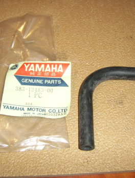 Yamaha-Pipe3-radiator-383-12483-00