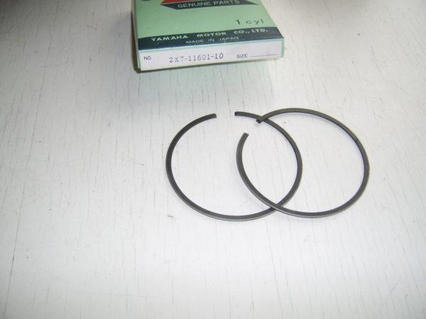 Yamaha-Piston-ringset-2X7-11601-10