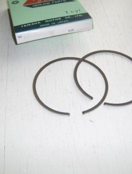 Yamaha-Piston-ringset-2X7-11601-20