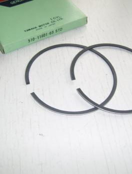 Yamaha-Piston-ringset-510-11601-03