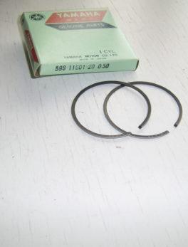 Yamaha-Piston-ringset-598-11601-20