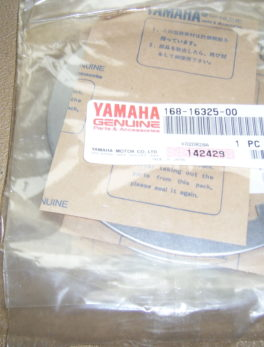 Yamaha-Plate-clutch-168-16325-00