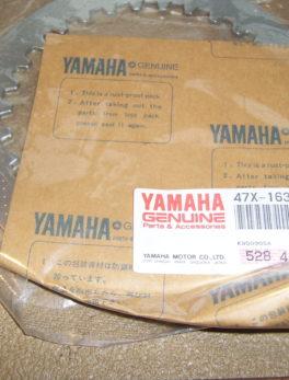 Yamaha-Plate-clutch-47X-16324-00