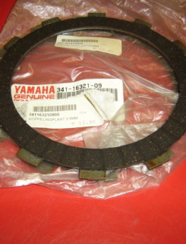 Yamaha-Plate-friction-341-16321-09