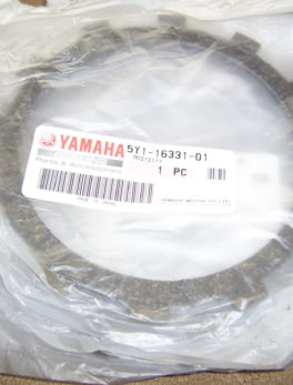 Yamaha-Plate-friction-5Y1-16331-01