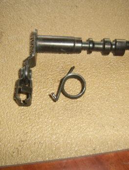 Yamaha-Push-lever-assy-55V-16380-00