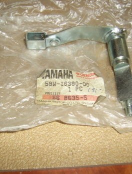 Yamaha-Push-lever-assy-59W-16380-00