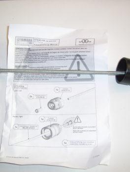 Yamaha-Rear-axle-cover-GTA-R-Y08