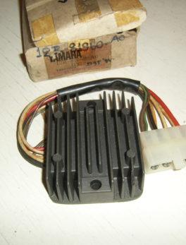 Yamaha-Rectifier-Regulator-assy-12R-81960-A0