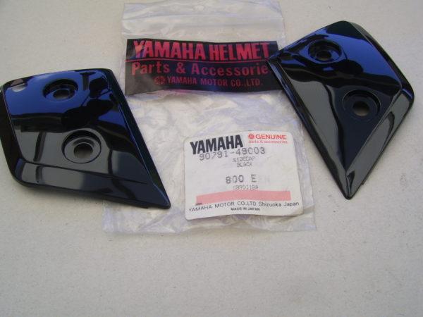 Yamaha-Side-cap-black-800E-90791-49003