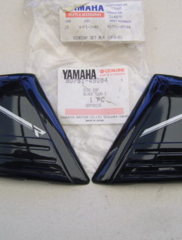 Yamaha-Side-cap-set-black-90791-49094