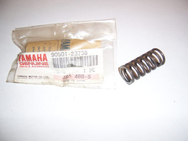 Yamaha-Spring-compression-90501-23738