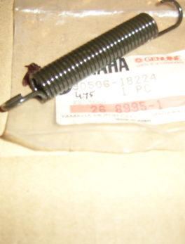 Yamaha-Spring-tension-90506-18224