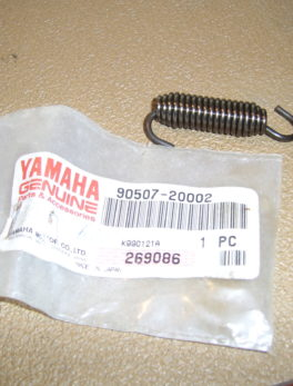 Yamaha-Spring-tension-90507-20002