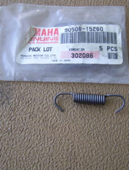 Yamaha-Spring-tension-brake-90506-15260