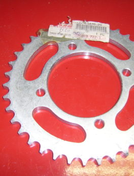 Yamaha-Sprocket-12K-25438-20