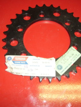 Yamaha-Sprocket-256-25432-20-33