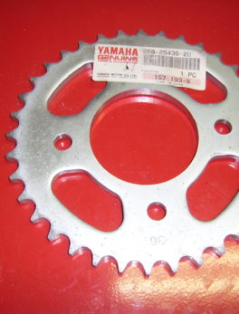Yamaha-Sprocket-2R8-25436-20