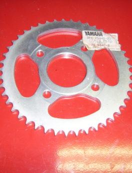 Yamaha-Sprocket-3PA-25445-21