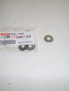 Yamaha-Washer-plate-90201-06020
