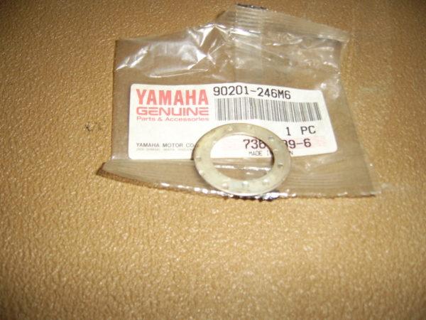 Yamaha-Washer-plate-crankshaft-90201-246M6