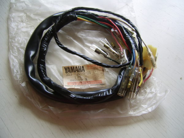 Wiring harness 359-82590-21 on