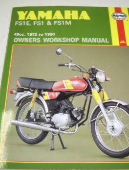 Yamaha-Yamaha-FS1E-FS1-FS1M-Haynes