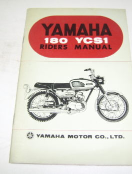 Yamaha-Yamaha-Riders-manual-180YCS1