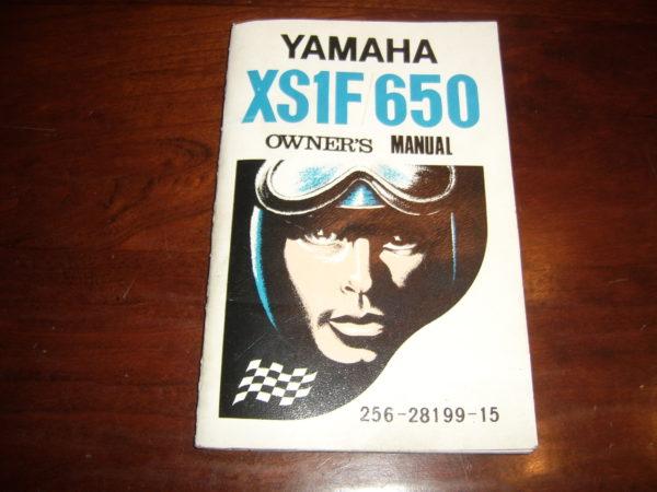 Yamaha-Yamaha-owner-s-manual-XS1F-650