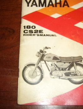 Yamaha-Yamaha-rider-s-manual-180CS2E